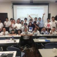 ソーシャルメディア活用勉強会Vol8