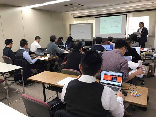 東京麹町アマゾンFBA物販2days実践セミナーグループコンサル